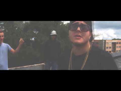 Fabio Mosc - SAN NASTY (Video Oficial) #CarteluoBrr