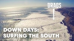 Surfing The South | Down Days S2E9 (Season Finale)