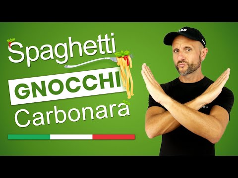 14 Italian Words You Are Getting WRONG! [Italian Pronunciation]