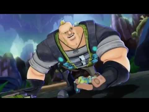 Slugterra [#30] from YouTube · Duration:  21 minutes 17 seconds