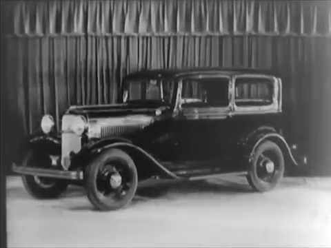 Ford Motor Company, Source of the Ford Car - 1930s - CharlieDeanArchives / Archival Footage