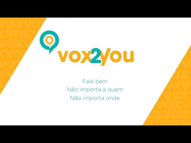 A Vox2you é a maior franquia de cursos de oratória da América Latina, confira: