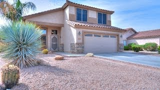Durango Community Gilbert AZ Home ~ Sold by The Amy Jones Group
