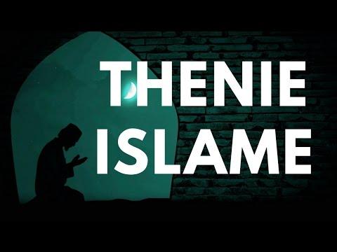 Thenie Islame Te Zgjedhura