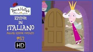 HD Ben e Holly Cartoni I migliori episodi completi in italiano #57
