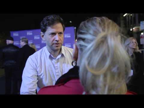 "SBIFF 2015: Bennett Miller, ""Foxcatcher"" Director interview on the Red Carpet"