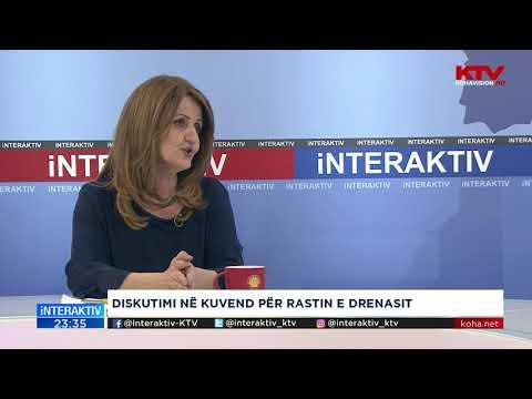Interaktiv Fatmire Mulhaxha - Kollçaku 08 02 2019