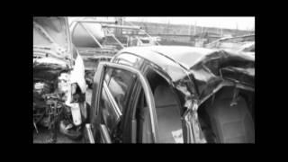 Создание памятника жертвам нетрезвого вождения