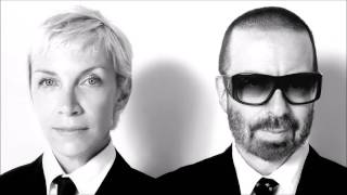 Eurythmics This City Never Sleeps CFCF Mix 32 Bits Remastered HD