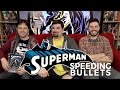 SUPERMAN: SPEEDING BULLETS (WHAT IF SUPERMAN BECAME BATMAN?) | Back Issues