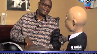 Late Nite News | S5 EP 08 | Chester Interviews Zwelinzima Vavi