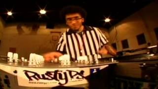 Rusty Ps - Elevatin the Game - Milwaukee Buck