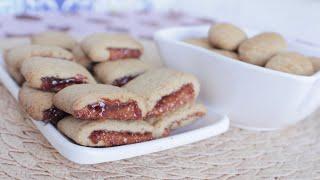 Biscoito Goiabinha – Receita de Infância que Derrete na Boca
