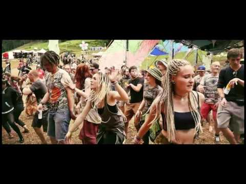 Psytrance Connection (Open Air Festivals)
