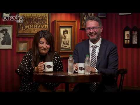 İbrahim Selim ile Bu Gece 1. Bölüm: Şebnem Bozoklu, Dolar, Sinema, Tuvalet Kağıdı, Rap Battle