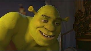 Shrek Hentai (18+)