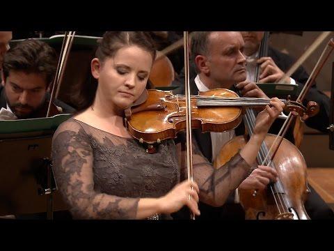 Shostakovich: Violin Concerto No. 1 / Skride · Nelsons · Berliner Philharmoniker