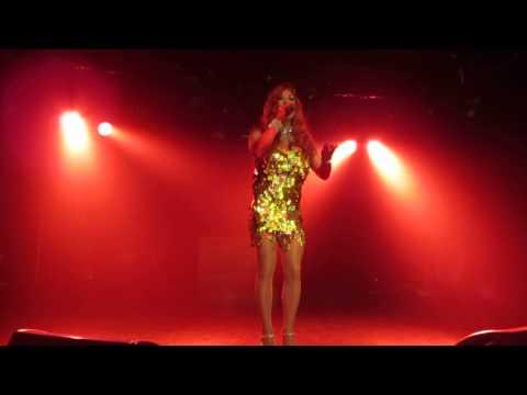 ESCKAZ in Copenhagen: Drama Queen - Glorious (in Euroclub)