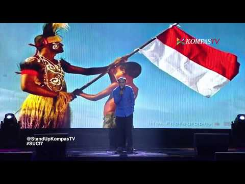 Stand Up Komedy Season 7 [Mamat Alkatiri - Semi Final]