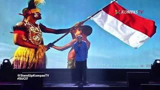 Download lagu Stand Up Komedy Season 7 [Mamat Alkatiri - Semi Final]
