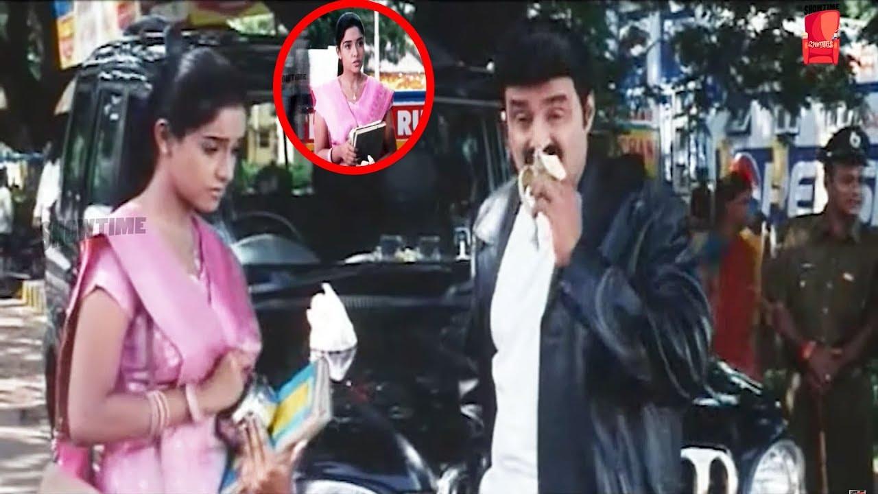 Nandamuri Balakrishna Funny Comedy Scene | Telugu Latest Videos | Nandamuri Balakrishna