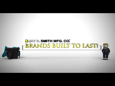 Brands Built to Last Promotional Video - Jay R. Smith Mfg. Co.