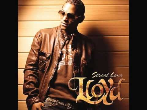 Lloyd ft Lil Wayne  You