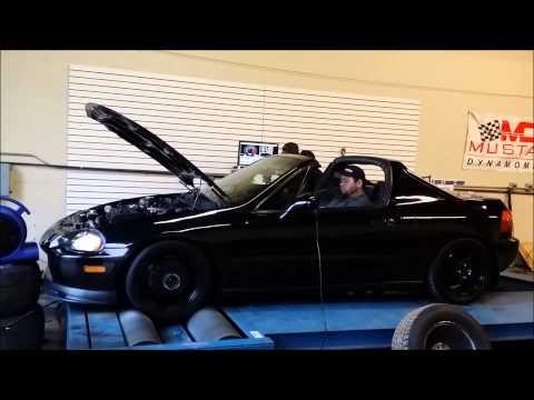 Jason Waters Tuning Stock Ls turbo