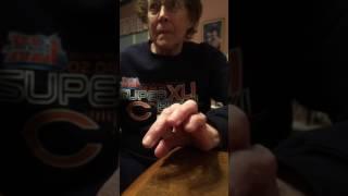 grandma gg s priceless reaction to her grandson s nye plans