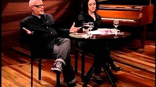 Café Filosófico: Filosofia na Alcova - Com Luiz Felipe Pondé e Marcia Tiburi