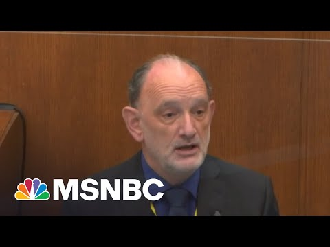 Lawyer Sees Progress As Officer Gets Charged Right After Killing   The Beat With Ari Melber   MSNBC