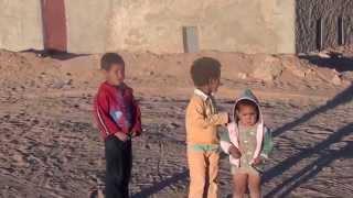 Sahara Campamentos De Refugiados De Tinduf Argelia Youtube