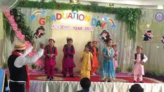 Gambar cover saajanji ghar aaye graduation day 2017
