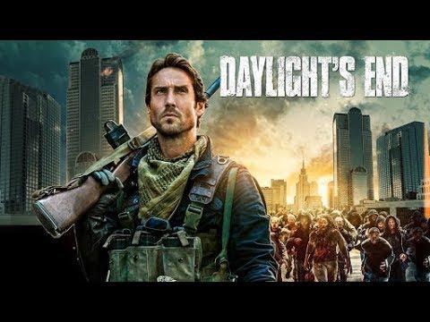 Daylights End ödüllü Zombi Filmi Full Hd Türkçe Altyazılı