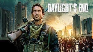 DAYLİGHTS END Ödüllü Zombi Filmi Full HD Türkçe Altyazılı İzle
