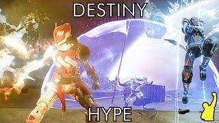 Destiny Hype - El Weekly Update, Todos los cambios en las Subclases de los Titanes y más!!!