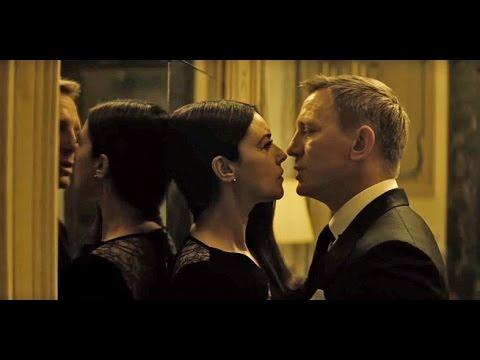 """Phim Hành Động """"007 Spectre"""" Trailer #2 2015"""