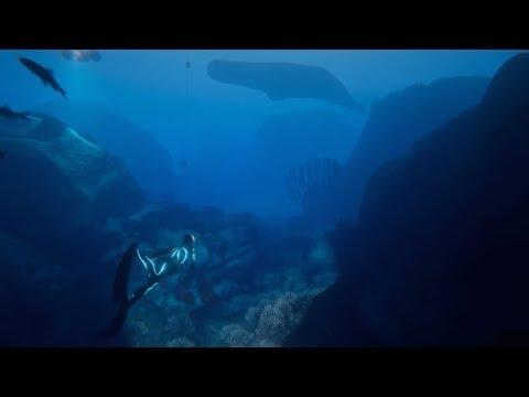 Beyond Blue Teaser Trailer
