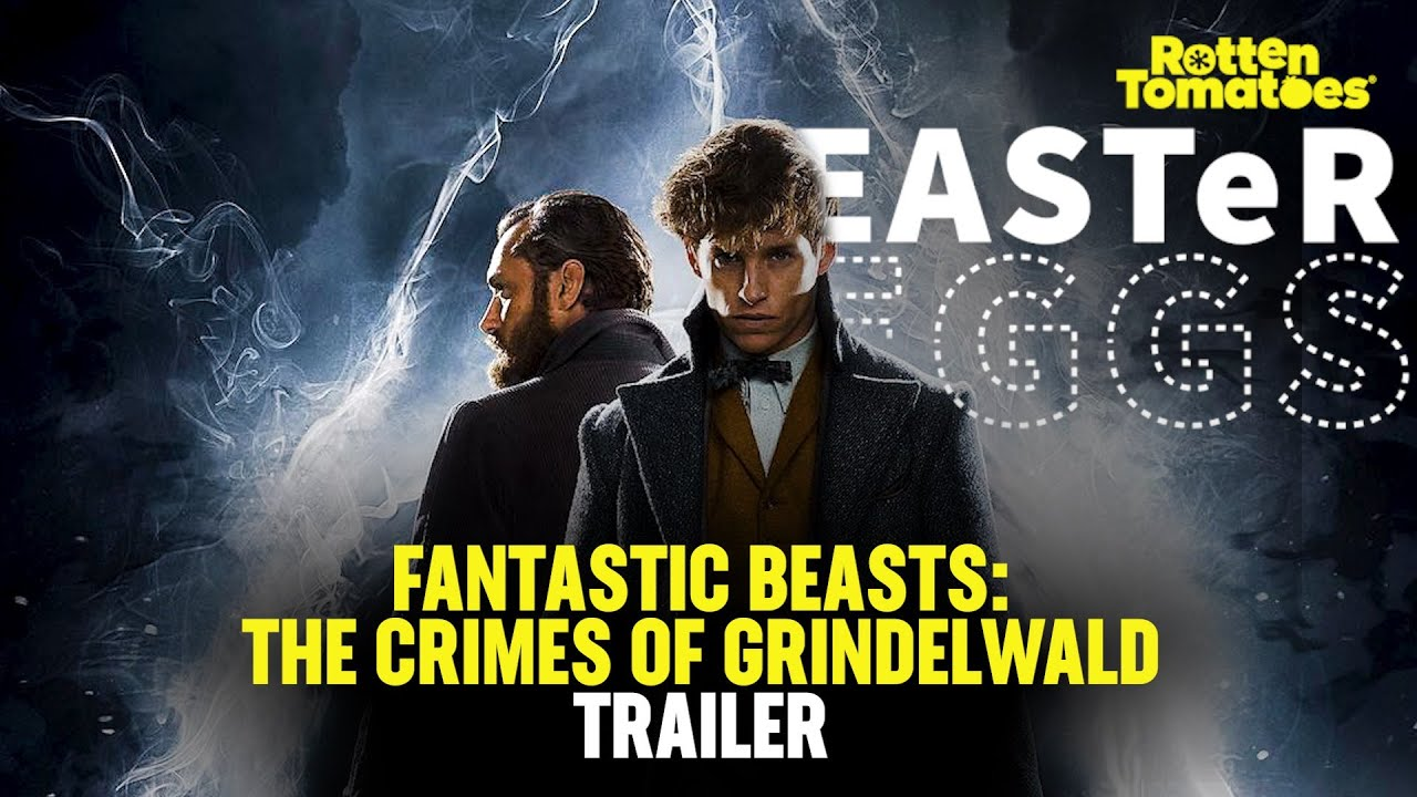 Fantastic beasts the crimes of grindelwald easter eggs fun fantastic beasts the crimes of grindelwald easter eggs fun facts rotten tomatoes buycottarizona