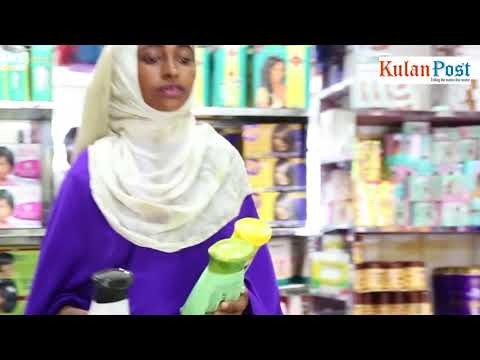 Why Somali women are good at doing business