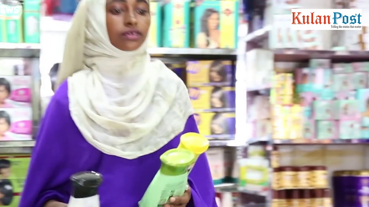 Somali Dating-Chat