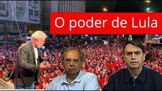 Lula Obriga Bolsonaro A Mudar Tudo