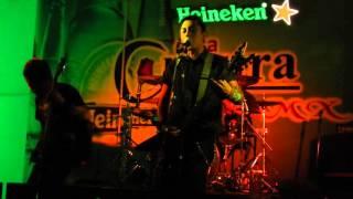 Apeiron - (en vivo) - Cosa Nostra MX