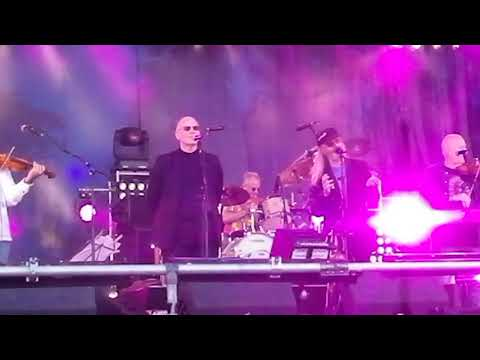 Feast of Fiddles - Butterfly's Wing - Cropredy 2017