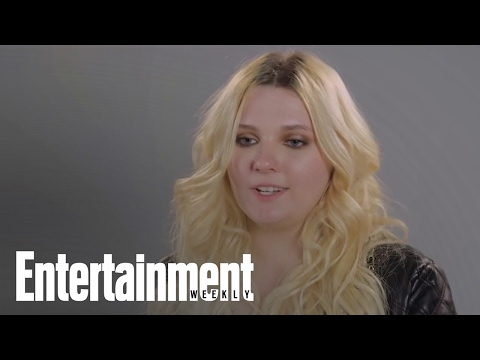 Abigail Breslin Had The Most Adorable Crush On Zac Efron | Entertainment Weekly