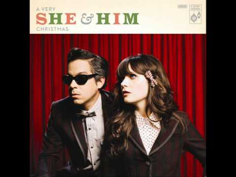 The Christmas Waltz  She & Him