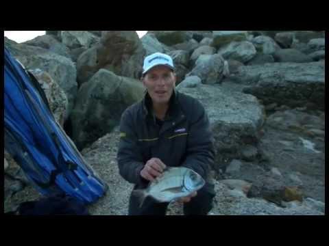 Italian Fishing TV - Tubertini - Bolognese in Vegliaia