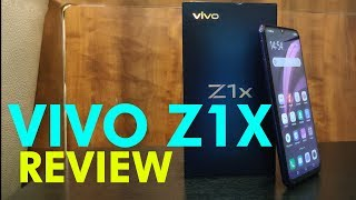 Vivo Z1x review: Is it really better than Z1Pro?