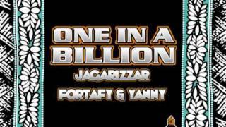 'ONE IN A BILLION' HOT NEW PACIFIC ISLAND REGGAE for 2011 Jagarizzar feat. Fortafy & Yanny