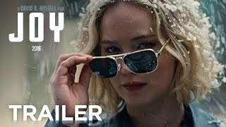JOY | Official HD Trailer #2 | 2016